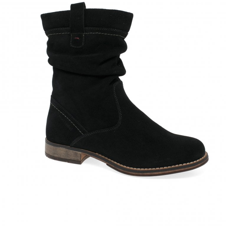 Josef Seibel Lacey 03 Womens Boots