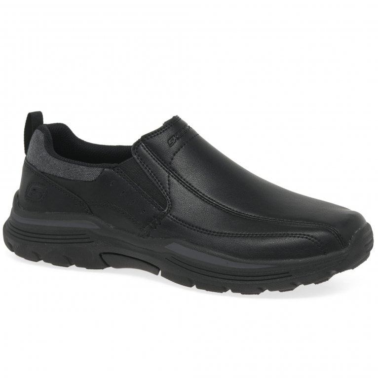 Skechers Expended Venline Mens Lightweight Sports Trainers