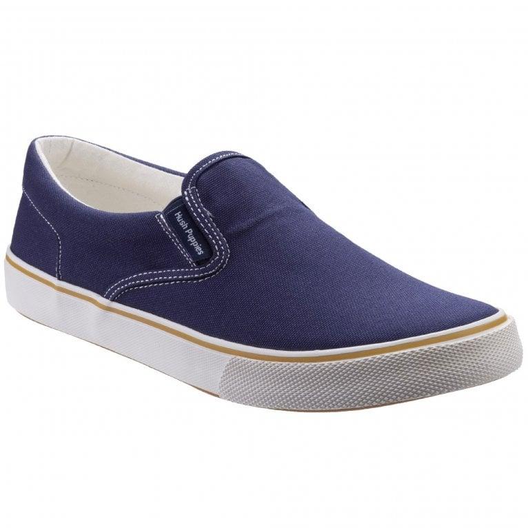 Hush Puppies Byanca Womens Slip On Shoes