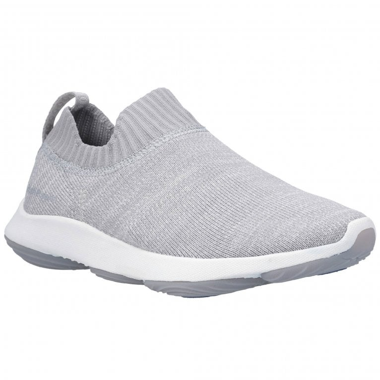 Hush Puppies Free Womens Slip On Trainers