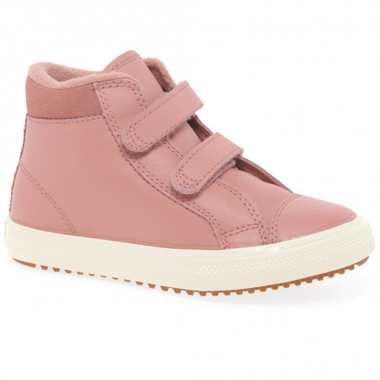Converse Chuck Taylor 2V Girls Infant Boots