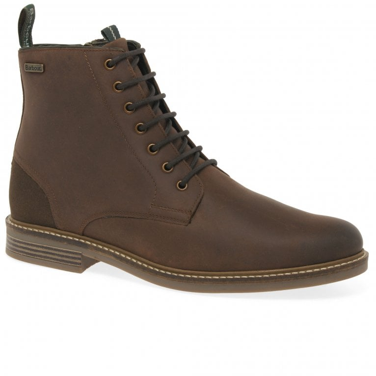 Barbour Seaham Mens Boots