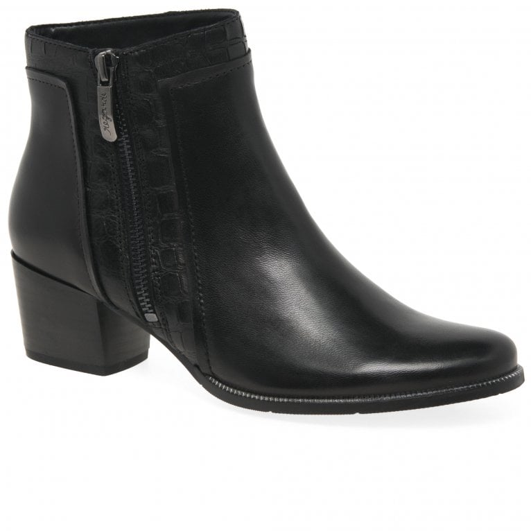 Regarde Le Ciel Isabel 28 Womens Ankle Boots