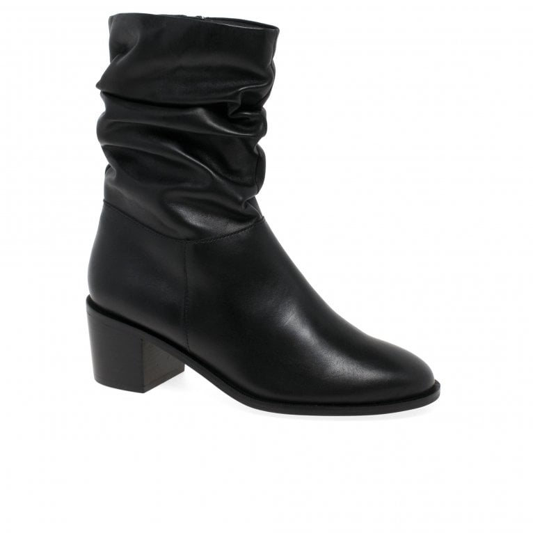 Van Dal Josie Womens Ankle Boots