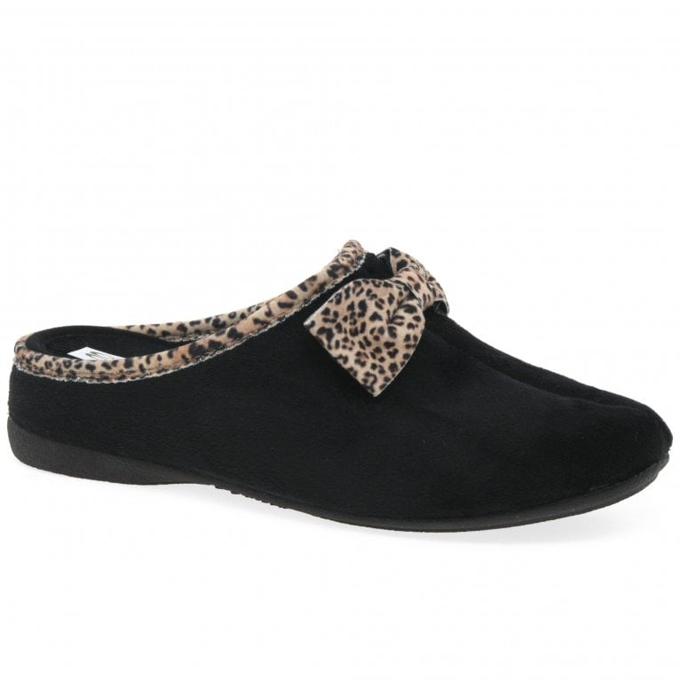 Cosdam Bowie Womens Mule Slippers