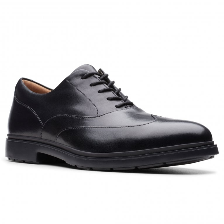 Clarks Un Tailor Wing Mens Shoes