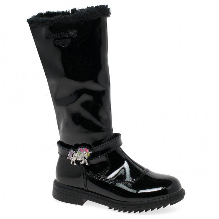 Lelli Kelly Leah Girls Long Boots