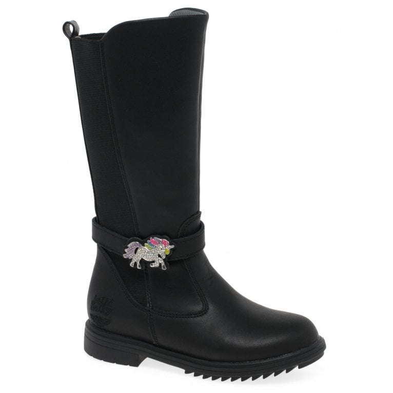 Lelli Kelly Marylin Girls Long Boots