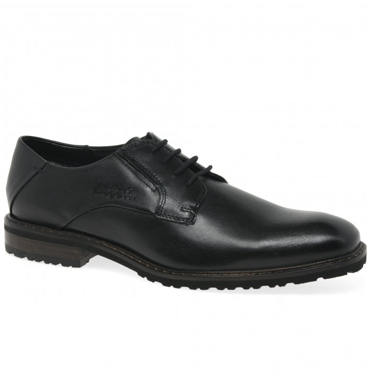 Bugatti Moore Mens Formal Lace Up Shoes