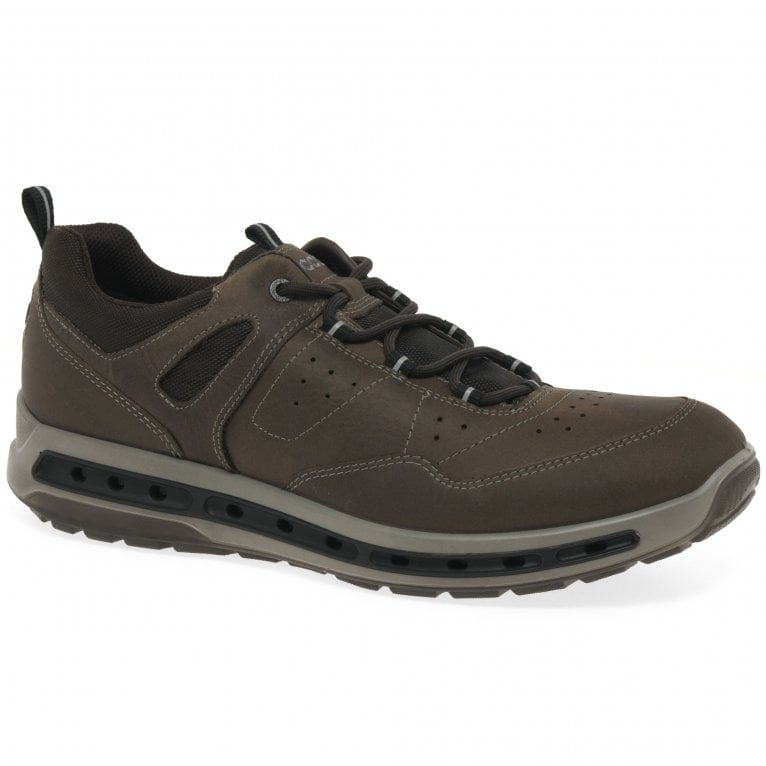 Ecco Cool Walk Lightweight Mens Casual Shoes