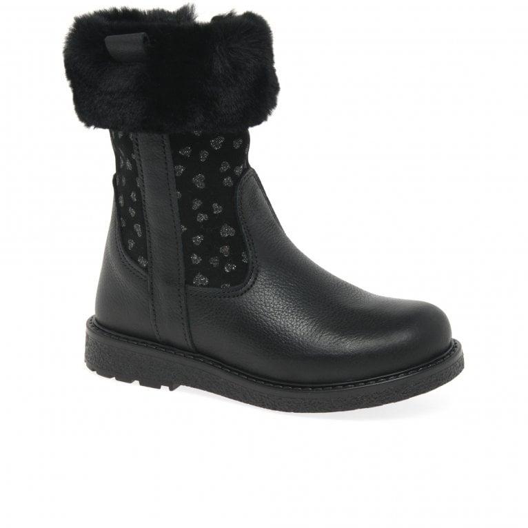 Melania Amalfi Girls Infant Boots