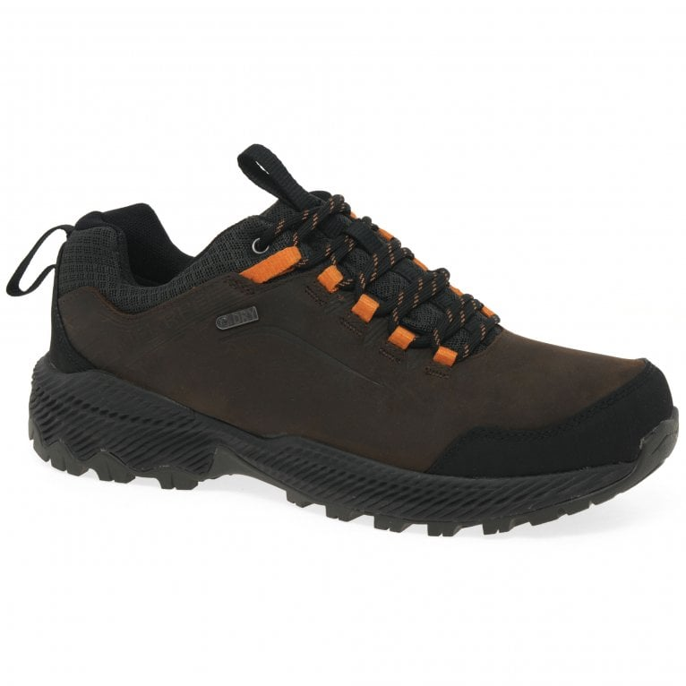Merrell Forestbound Mens Waterproof Walking Shoes