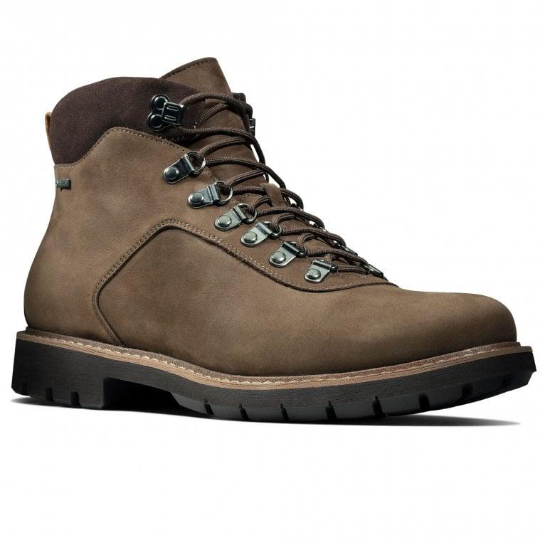 Clarks BatcombeAlpGTX Mens Waterproof Boots