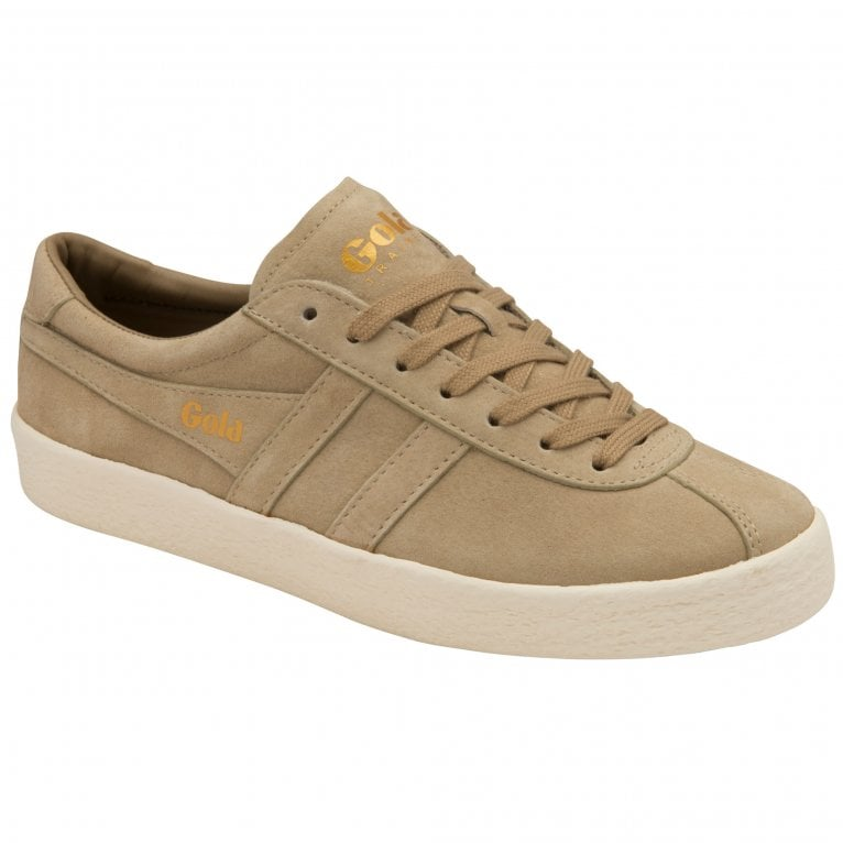 Gola Trainer Suede Womens Trainers