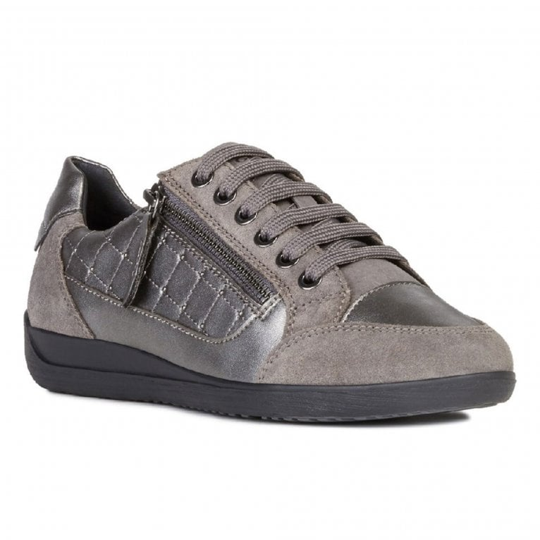 Geox Myria Womens Casual Trainers