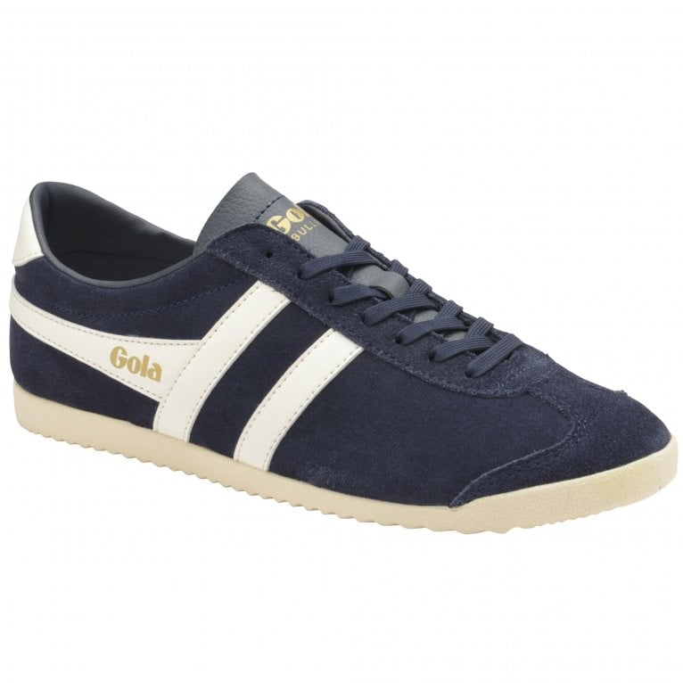 Gola Bullet Suede Mens Trainers
