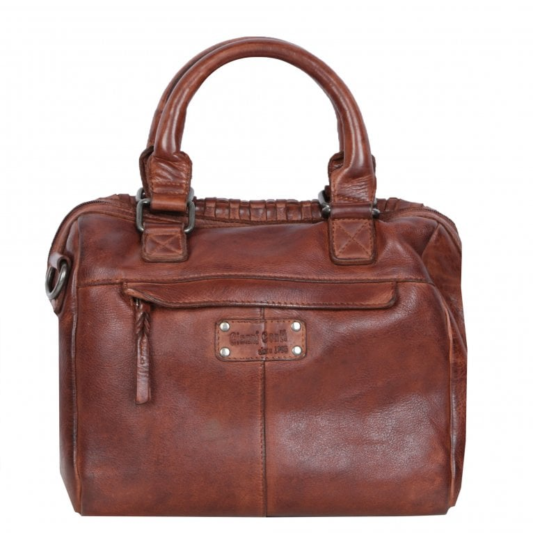 Gianni Conti Sorrento Womens Grab Bag