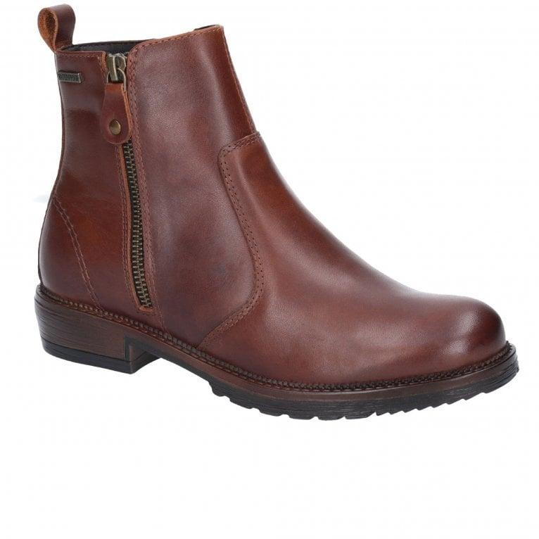 Cotswold Ashwicke Womens Ankle Boots