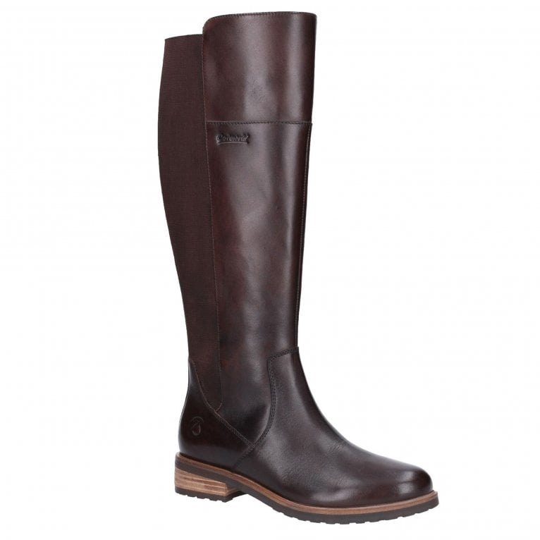 Cotswold Montpellier Womens Knee High Boots