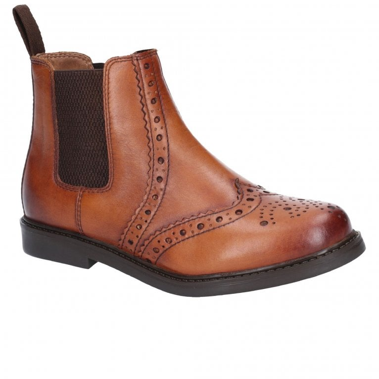 Cotswold Nympsfield Childrens Ankle Boots