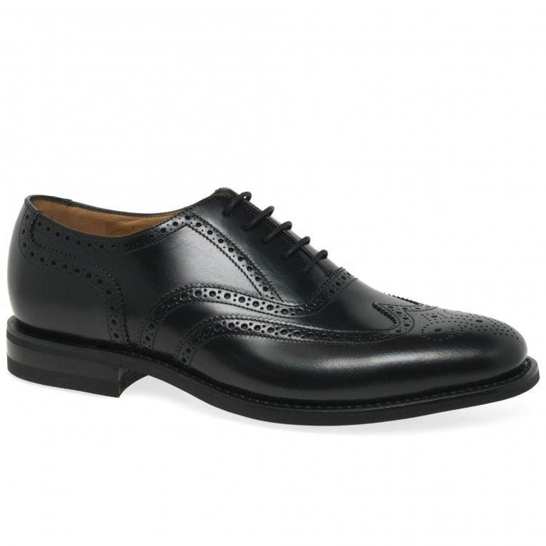 Loake 302B Mens Formal Oxford Brogues