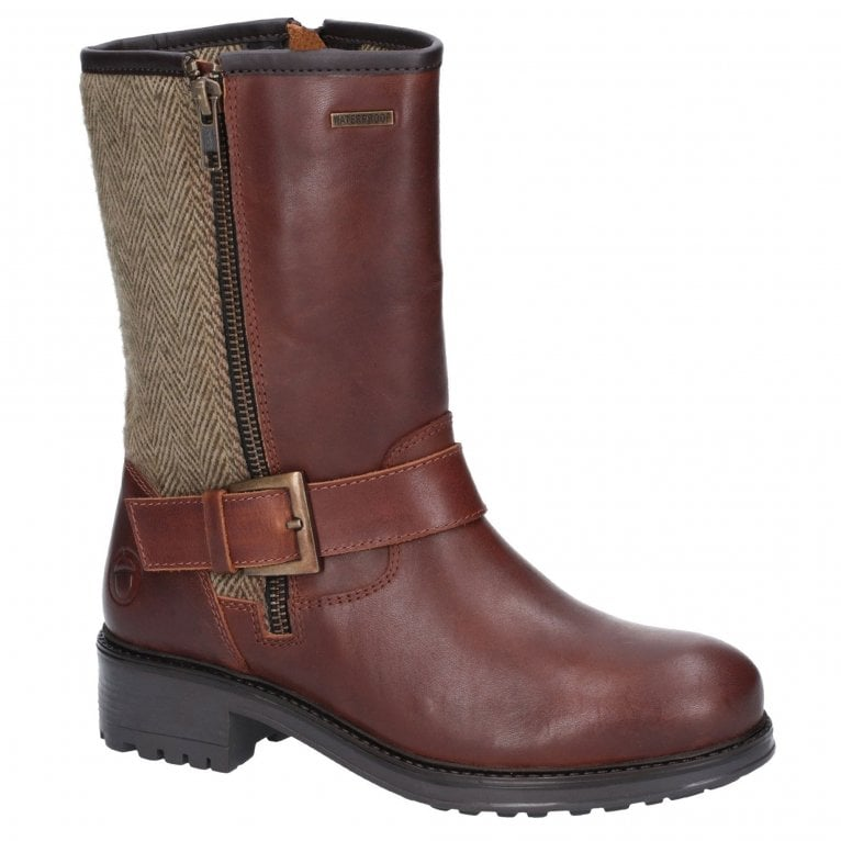 Cotswold Twigworth Womens Mid Calf Boots