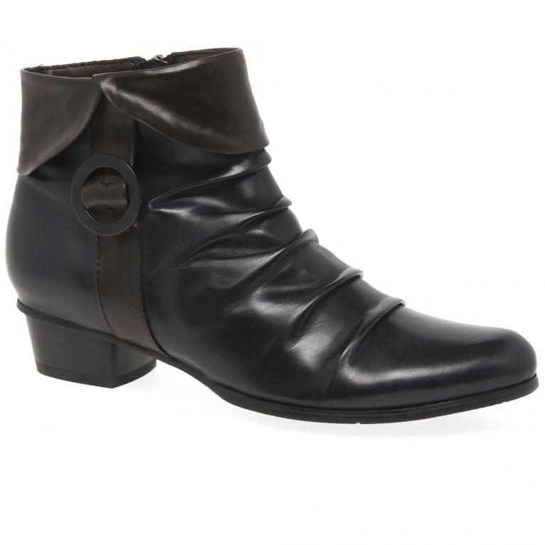 Regarde Le Ciel Stefany 130 Womens Ankle Boots