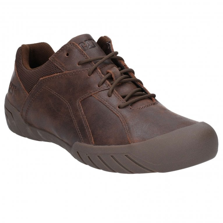 CAT Haycox Mens Casual Lace Up Shoes