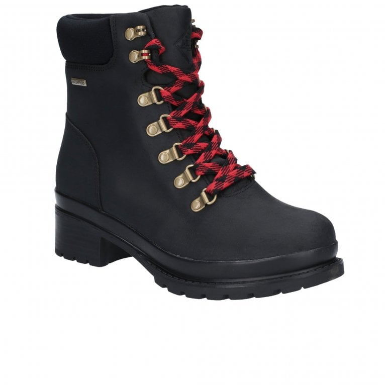Muck Boot Liberty Alpine Womens Lace Up Ankle Boots
