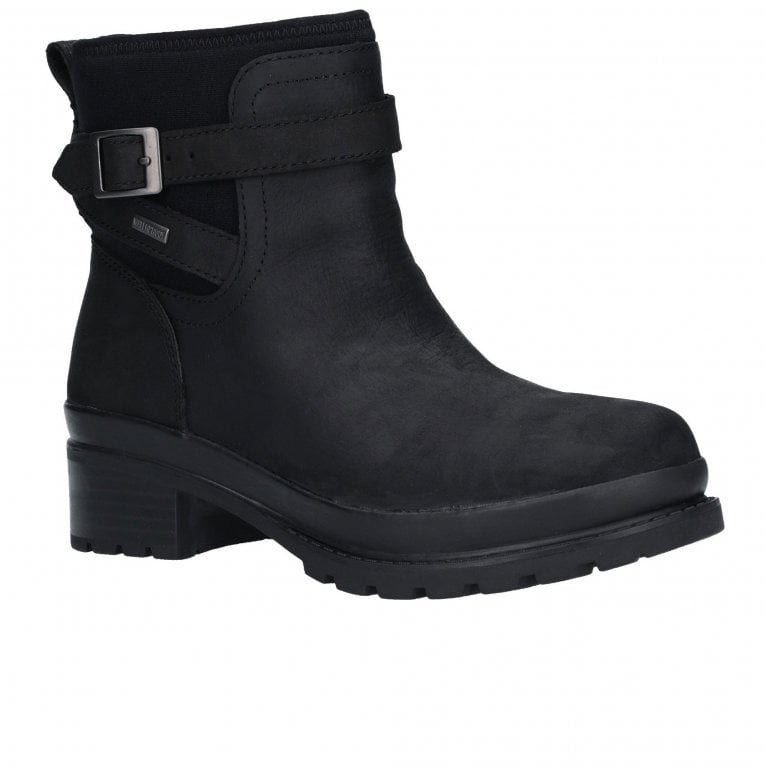 Muck Boot Liberty Womens Ankle Boots
