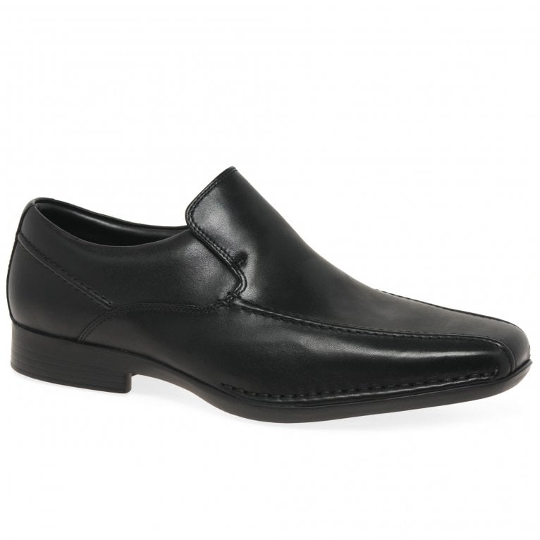 Clarks Francis Over Mens Formal Loafers