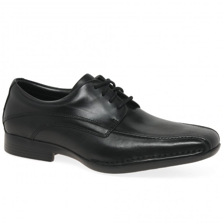 Clarks Francis Lace Mens Formal Shoes