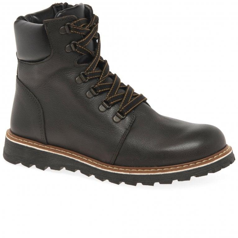 Melania Bergamo Boys Boots