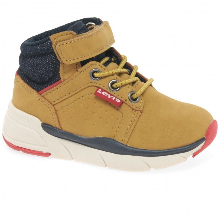 Levi's New Aspen Mini Boys Infant Boots
