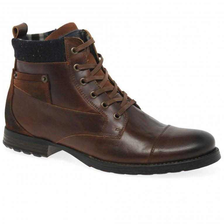 Urban Fly Vara Mens Boots