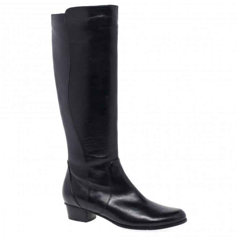Regarde Le Ciel Stefany 274 Womens Knee High Boots