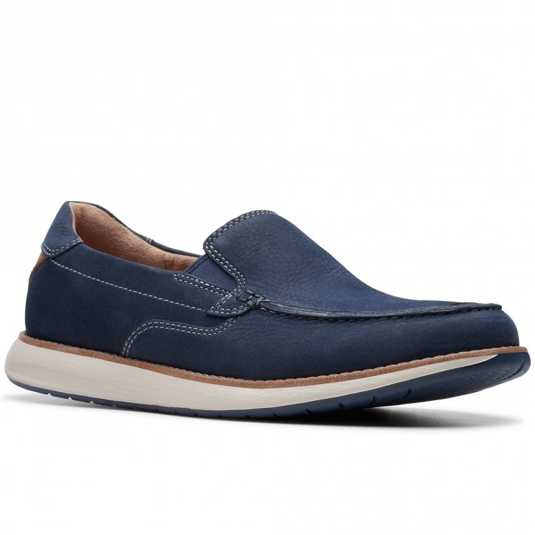 Clarks Un Pilot Step Men's Loafers
