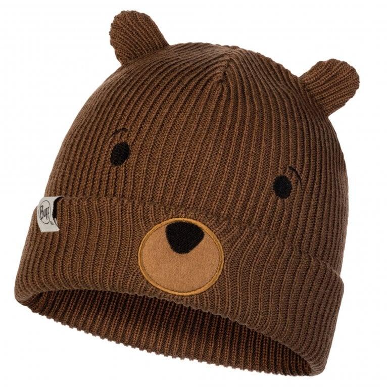 Buff Funn Kids Knitted Hat