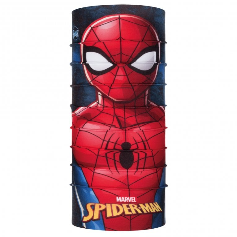 Buff Original Kids Spiderman Snood