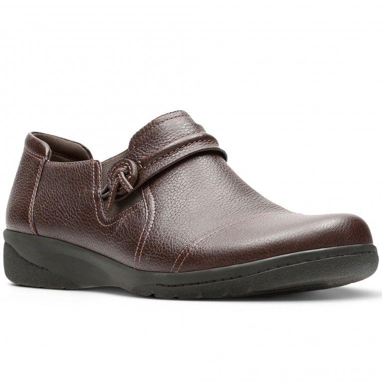 Clarks Cheyn Madi Womens Casual Shoes