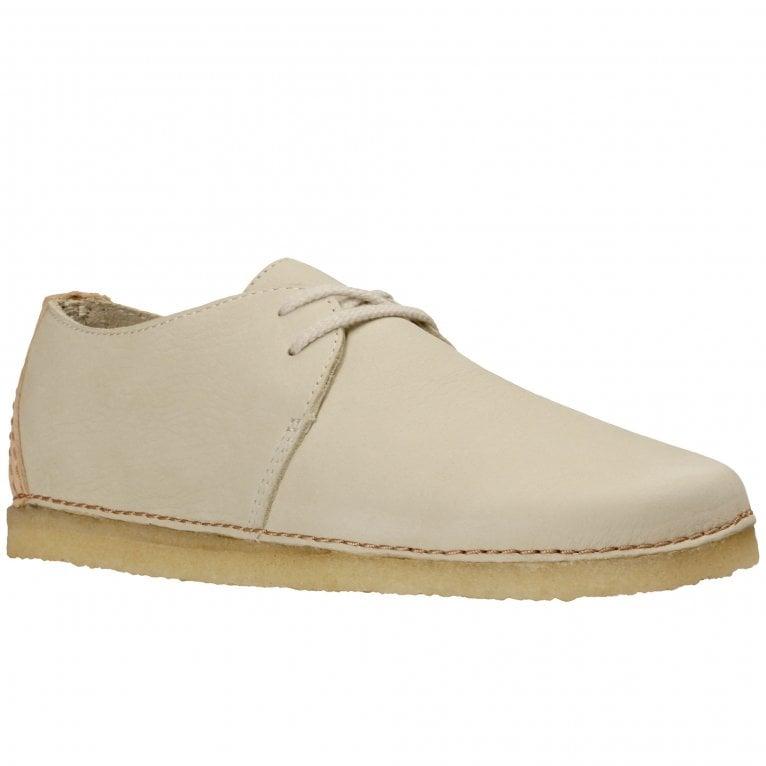 Clarks Ashton Womens Desert Shoes