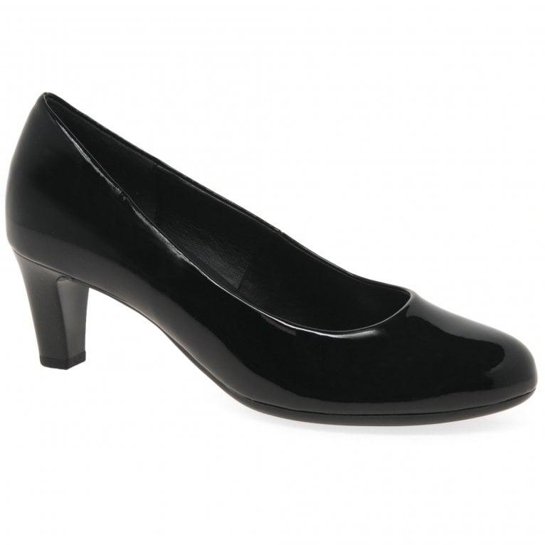 Gabor Nesta II Womens Court Shoes