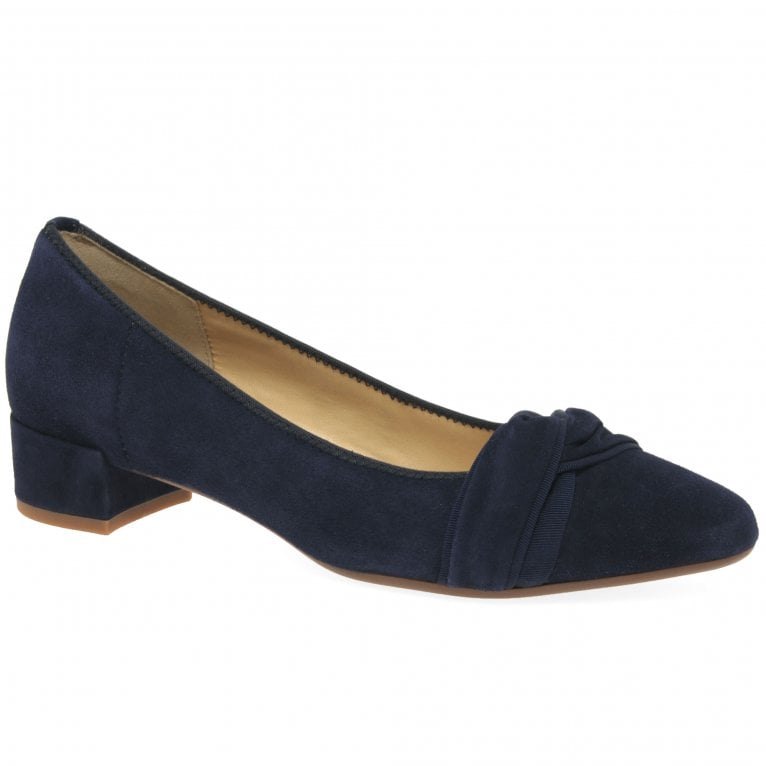 Gabor Prince Womens Court Shoes