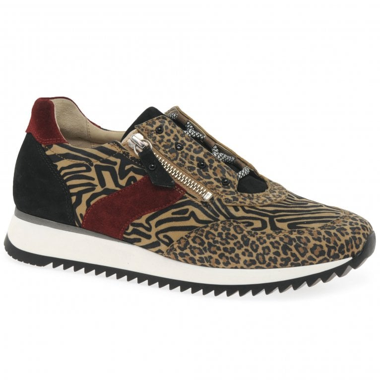 Gabor Cara Womens Casual Trainers