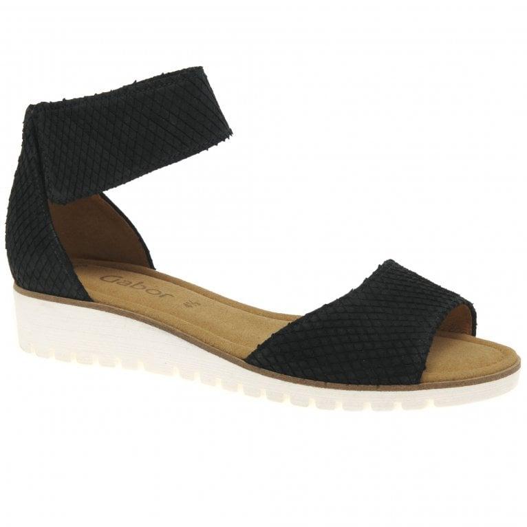 Gabor Geena Womens Sandals