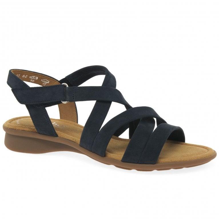 Gabor Moben Womens Sandals