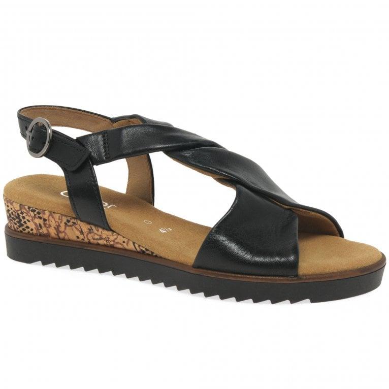 Gabor Rich Womens Sandals