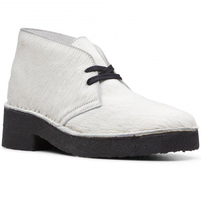 Clarks Arisa Desert Womens Casual Boots