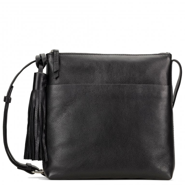 Clarks Topsham Shine Womens Cross Body Bag