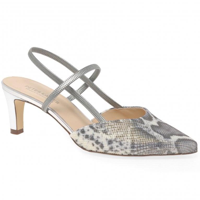 Peter Kaiser Mitty Womens Open Court Shoes
